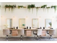 hair stylist wanted for blowdry bar - full time and part time