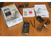 Nokia E71-1 Grey Steel Unlocked Used