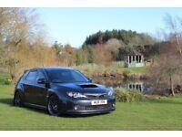 Subaru Impreza WRX STI Hatchback 2008 (Recent engine rebuild)