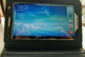 Samsung Galaxy Tablet 8GB