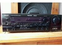 Amplifier Sherwood Newcastle r325