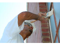 Blue card NVQ 2 Painters - Hampstead