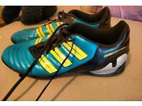 Adidas predator sports shoes