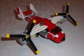 Lego Creator set 7292