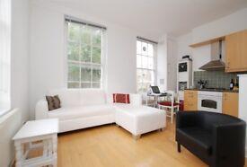 Newly Refurbished One bedroom Flat near Upper Street N1 0QD