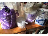 Bulk Sale Disposable Catering Supplies