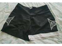 Tapout kickboxing shorts size 36w