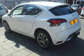 CITROEN DS4 DSTYLE HDI