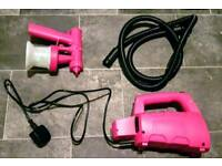 Must Go | HVLP 610 Pink Dynatec Spray Tanning Machine | Beauty | Spray Gun | Electric | Rotherham