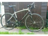 Mens road bike: Specialized Sequoia Elite. Size 56