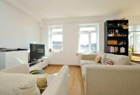 Windus Road, three bed flat, spacious, large living area and close to all local amenities