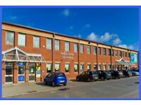 Edinburgh - EH15 3RD, 1 Work station private office to rent at Fort Kinnaird