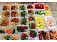 Fit&Free - 6 days a week monthly Fitness Food Prep Service