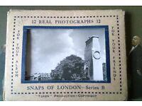 snaps of london token publishing 12 real photographs
