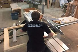 JOINERS WANTED IN LEWES - BEST RATES IN SUSSEX