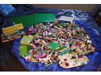 Big bundle od Lego