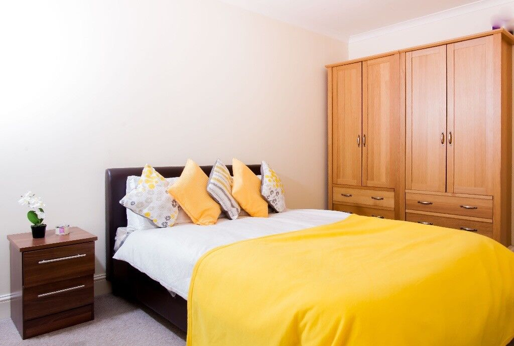 Double Room, Queensway, Central London, Bayswater, Royal Oak, Zone 1, All Bills Included, gt3