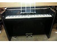Very small Art Deco piano CAMDENPIANORESCUE can deliver.