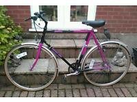 Mens Vintage Dawes bike ..Can deliver