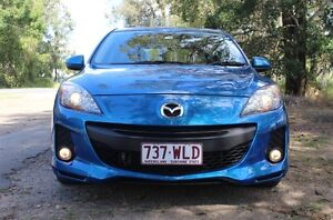 One owner, full service history - Mazda3 MAXX Sport BL Series 2 Carindale Brisbane South East Preview