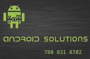 Android Entertainment Solutions
