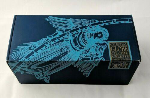 Authentic Models Mercator Celestial Globe 16th Century Globe Reproduction GL005C