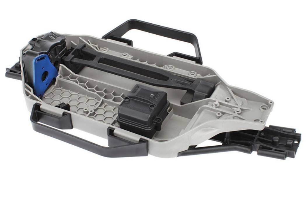 Traxxas Slash 4X4 Low CG Chassis Conversion Kit TRA7421 Slas