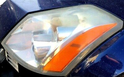 2004 Cadillac XLR Headlight Driver Side Left