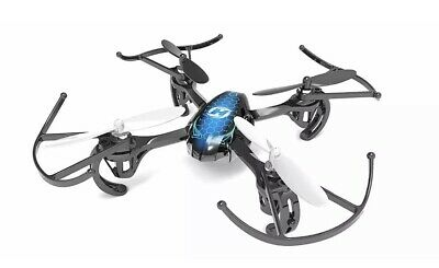 Heavenly Stone HS170 Predator RC Mini Drone 2.4G Headless Wind-resistant Quadcopter