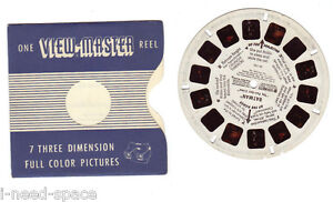 1966 Batman The Purr-fect Crime GAF View Master Reel No. RP1155