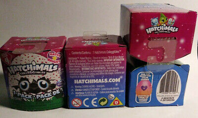NIP- 1X Hatchimals Colleggtibles 1 Pack- Season 4