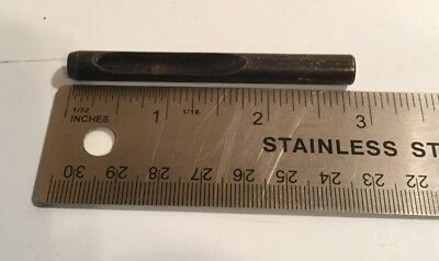 16 Stud Installation Tool (Snowmobile Track Traction Stud Installation Drill Tool Woodys Studboy 7mm)