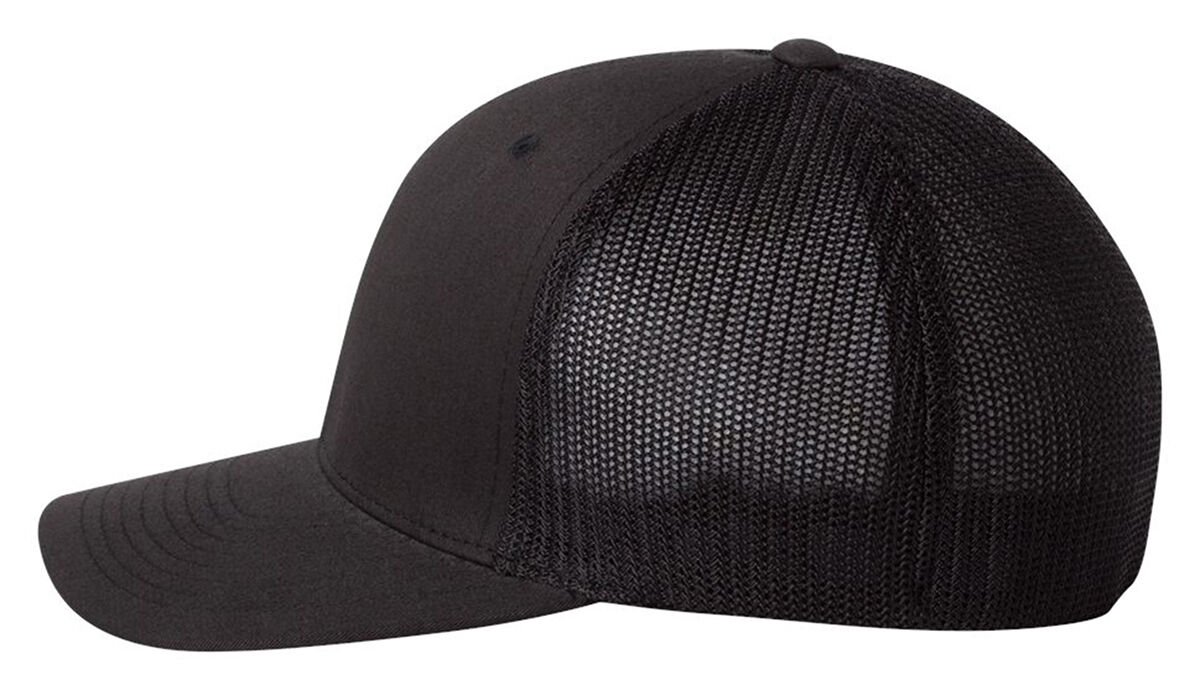 FLEXFIT - FITTED TRUCKER CAP 818219888a0