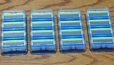 Schick Hydro 5 Sensitive Razor Blade Refills 16 Cartridges Free Shipping