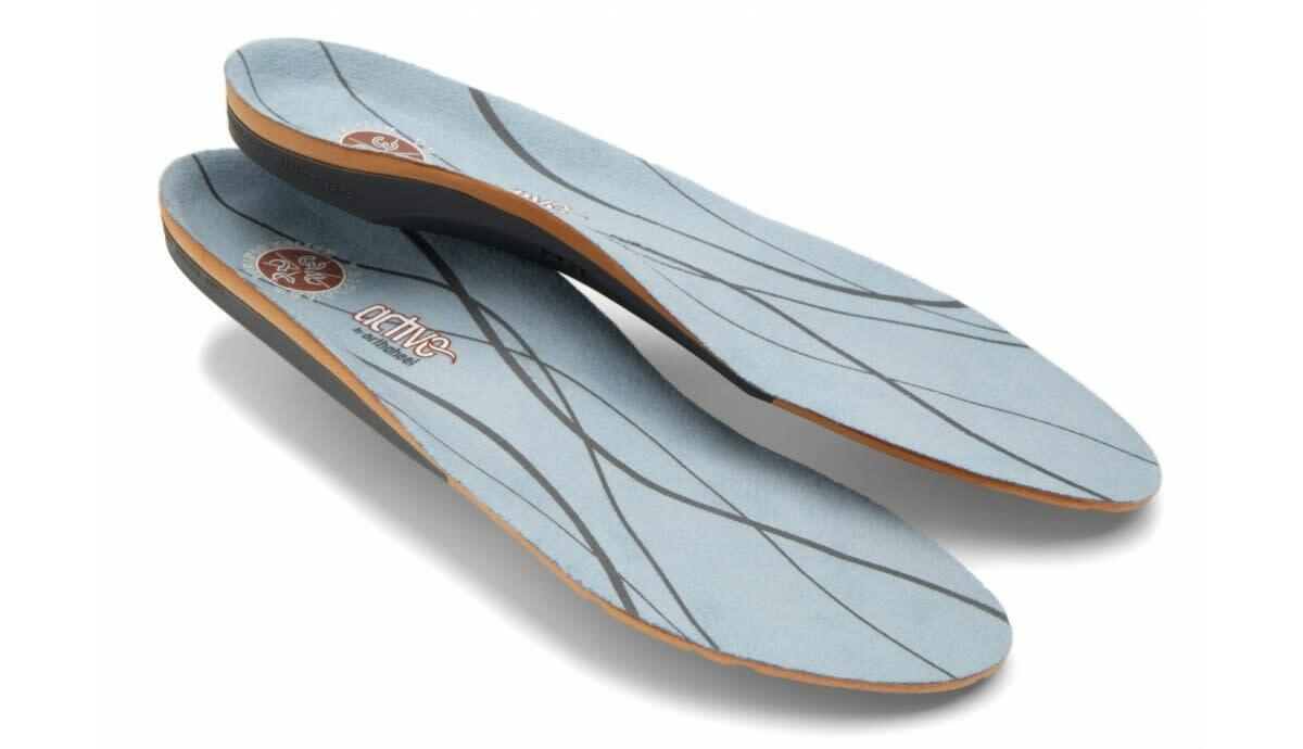 Orthaheel Orthotics - Active Insoles size: Small