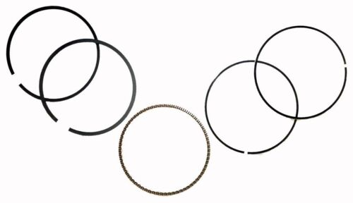 Yamaha 350 / 400 Piston Ring Set 51-540 - STD - OE 4GB-11610-00-00, 42Y-11610-01