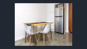 Mid-century Modern Dining Set (4 seater) Como South Perth Area Preview