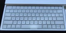 Apple Magic Keyboard + 1m Lightning Cable Modbury Heights Tea Tree Gully Area Preview