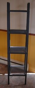 4-shelf Storage Rack