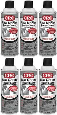 CRC Industries 05110 Electronic Cleaner 6 PACK