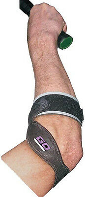 - Comffit GOSTRAP Tennis Elbow Support Brace- Lateral or Medial Epicondylitis -New