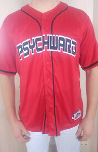 Brand New Team Set of Baseball Jerseys