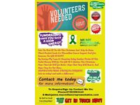 Macmillan campaign volunteers needed ASAP