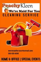 Residential,Move In,Move Out,New Construction Cleaning Service