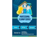 Do you need a Housekeeper / Cleaner?