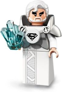 NEUF LEGO JOR-EL SÉRIE BATMAN MOVIE 2