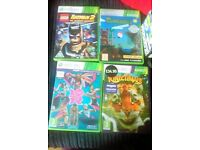 Xbox 360 games, board games and loads more