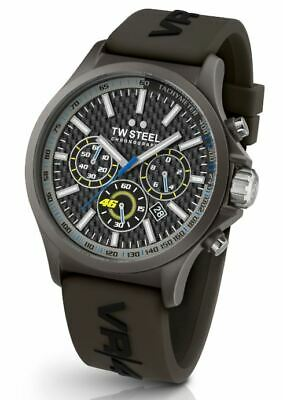 TW Steel TW936 Men's Special Edition VR|46 Pilot Chronograph 48mm Watch