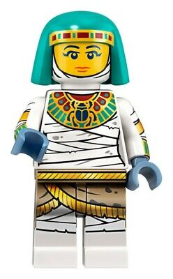 NEW LEGO MINIFIGURES SERIES 19 71025 - Mummy Queen