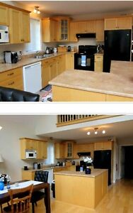 Get a great deal on a cabinet or counter in fredericton for Kitchen cabinets kijiji